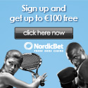 Nordicbet Online Sports Betting